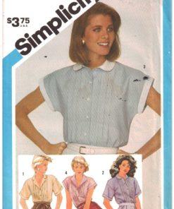 Simplicity 6410 J