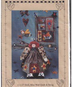Homespun at Heart Designs HS 41