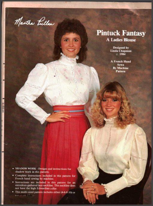 Martha Pullen Pintuck Fantasy  scaled