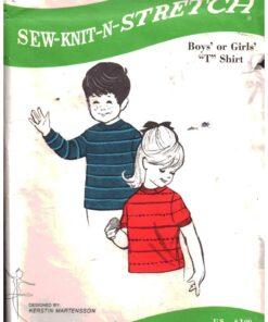Sew Knit N Stretch 306
