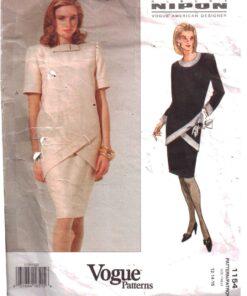 Vogue 1154 O