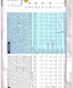 Butterick 3998 F 1