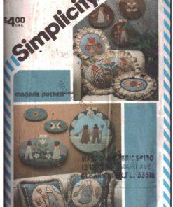 Simplicity 5914 N