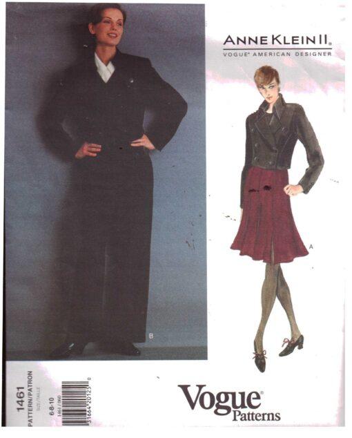 Vogue 1461 D