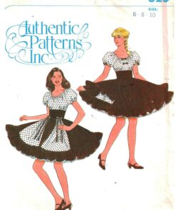 Authentic Patterns Inc 325