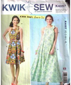 Kwik Sew K4057