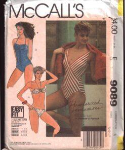 McCalls 9089