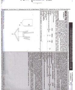 McCalls M5678 1