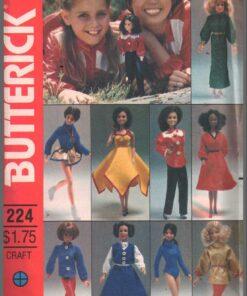 Butterick 224