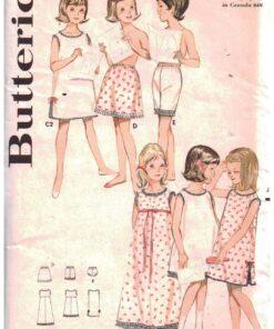 Butterick 2994