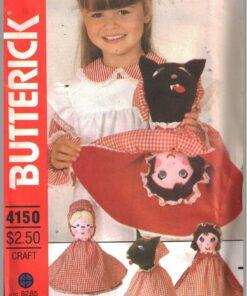 Butterick 4150