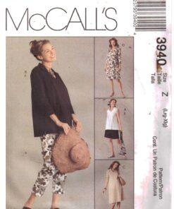 McCalls 3940