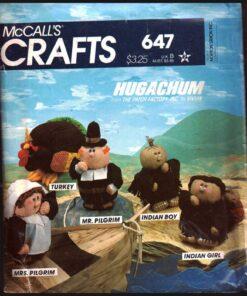 McCalls 647