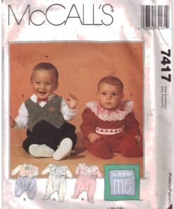 McCalls 7417