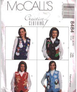 McCalls 8484