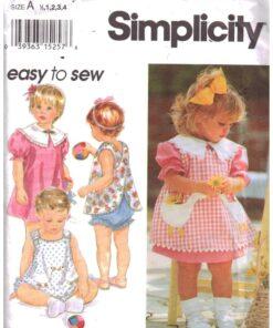 Simplicity 8948 1