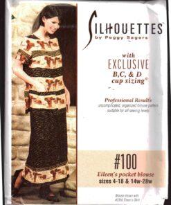 Slihouettes 100