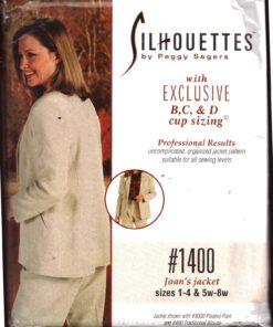 Slihouettes 1400