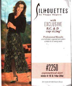 Slihouettes 2250