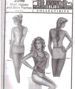 Stretch Sew 2046