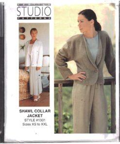 Textile Studio 1301