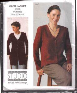 Textile Studio 1305