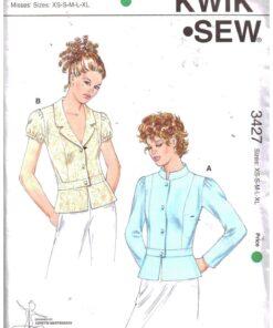 Kwik Sew 3427
