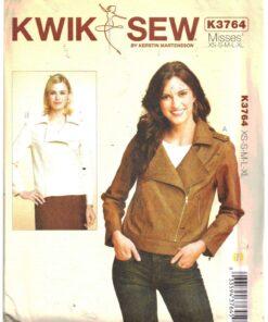 Kwik Sew K3764