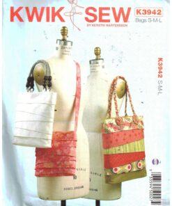 Kwik Sew K3942