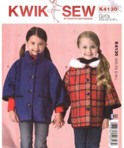 Kwik Sew K4130
