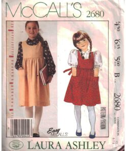 McCalls 2680