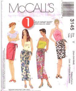 McCalls 3145