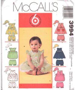 McCalls 3994