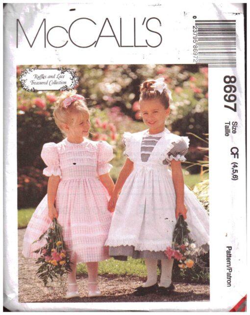McCalls 8697