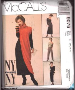 McCalls 9076