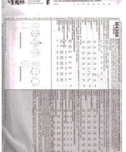 McCalls M4368 1