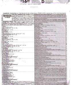 McCalls M4935 1