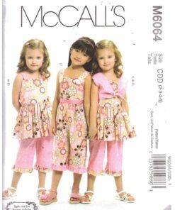 McCalls M6064