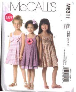 McCalls M6311