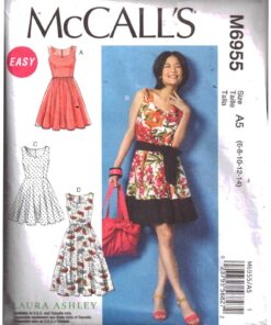 McCalls M6955
