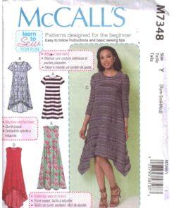 McCalls M7348