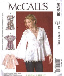 McCalls M7509