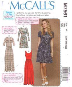 McCalls M7561