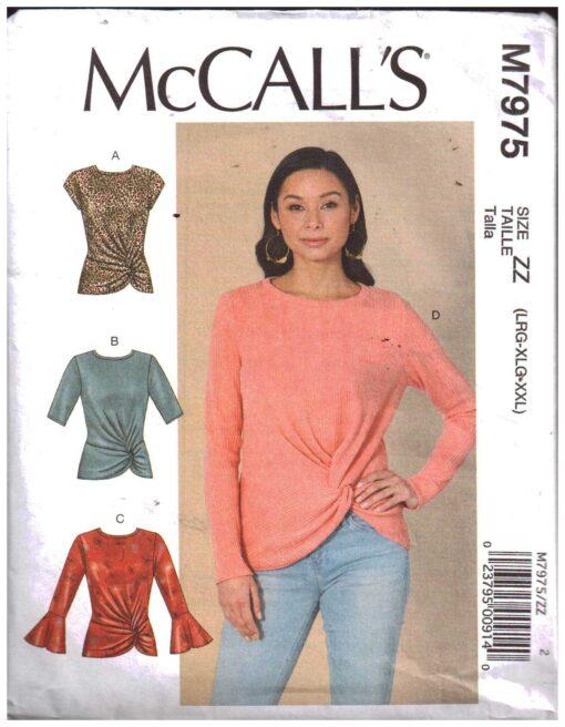 McCalls M7975