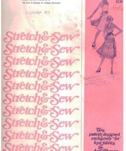 Stretch Sew 1515
