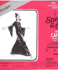 Stretch Sew 2035