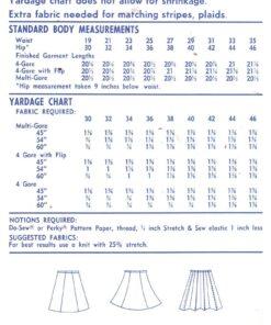 Stretch Sew 425 1