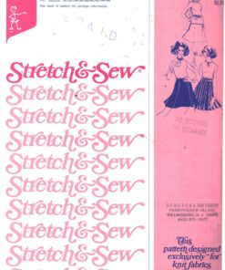 Stretch Sew 425