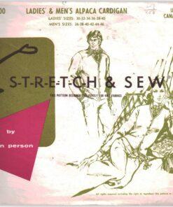 Stretch Sew 500