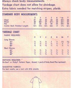 Stretch Sew 880 1